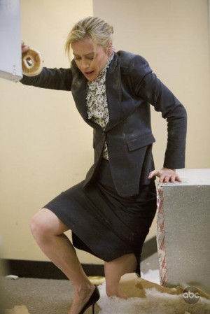 Still of Portia de Rossi in Better Off Ted (2009)