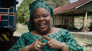 Leymah Gbowee: The Dream - Video - NYTimes.com