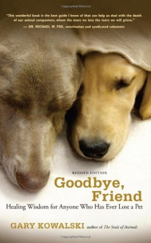 Death Of A Dog Quotes 1 images above is part of the best pictures in ...