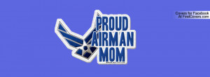 Proud Airforce Mom Profile Facebook Covers