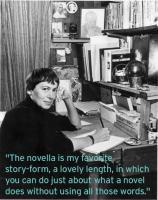 Ursula K. Le Guin's quote