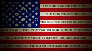 dark horror anarchy flag statement humor sadic usa america wallpaper ...