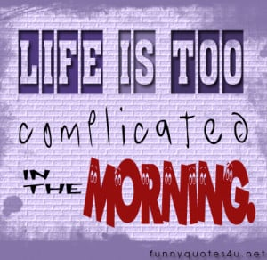 life-is-complicated