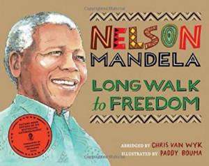 Nelson Mandela S Books