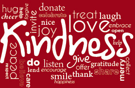 random acts of kindness quotes Happy Random Acts of Kindnes...