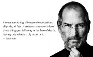 Quotable Sunday: Steve Jobs Quotes