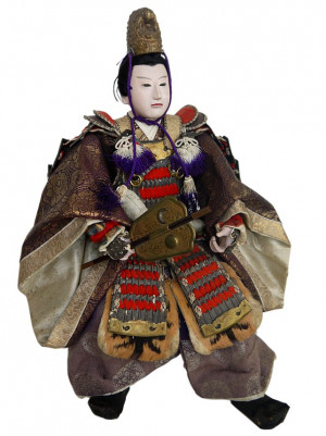 Search Results for: Japanese Samurai Warriors
