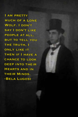 Home Quotes Lone Wolf Quotes