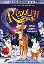 Rudolph the Red-Nosed Reindeer - The Movie (1998)