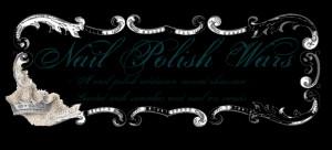 Nail Polish Coloring Pages Nail polish wars