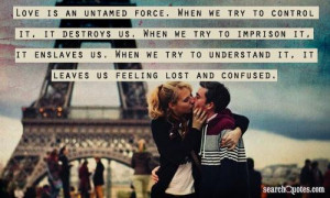 Feeling Lost And Alone Quotes
