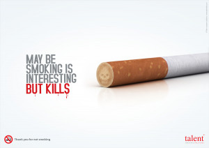 Smoking Quotes HD Wallpaper 5