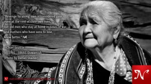 Native Indian Quotes