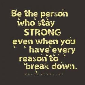 Life sayings quotes and live break down