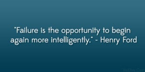 Henry Ford Success Quote Funny...