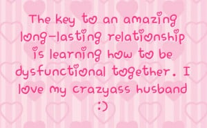 Quotes About Dysfunctional Relationships