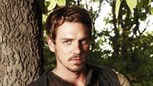 Robin Hood - Allan A Dale