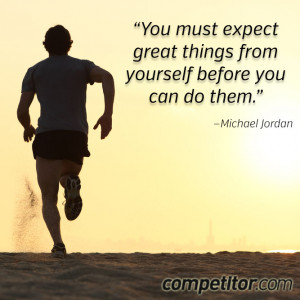 12 Inspirational Running Quotes