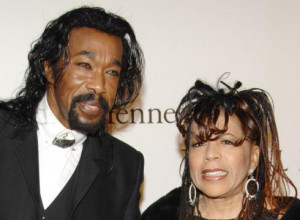 mutual love: Nick Ashford, who died Monday, and Valerie Simpson ...