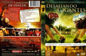 Filme desafiando gigantes evangelico dublado imagem dvd