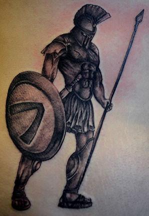 ancient spartan warrior quotes script quotesgram. Black Bedroom Furniture Sets. Home Design Ideas