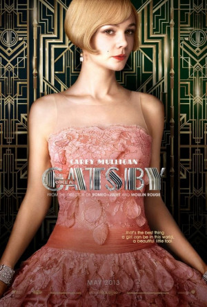 The Great Gatsby (2013) Releases May 10th, 2013