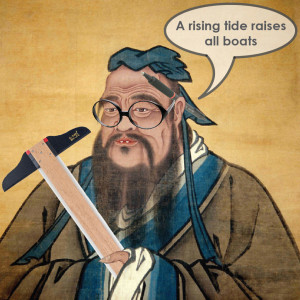 confucius quotes about goals