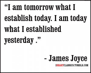 James Joyce Quotes (Images)