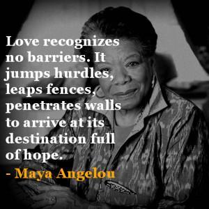 Tuesday Inspiration LunchBOX | #2 | Napoleon Hill, Maya Angelou ...