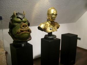 Thread: C-3PO Life Size Bust