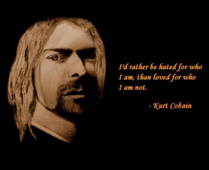 ... at 7 12 am no comments labels kurt cobain music nirvana quotes