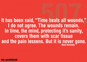 my-quotebook #quotes #rose kennedy