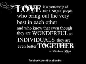 Love Quotes People Unique Pic