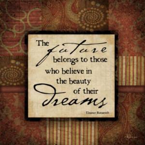 dream-quotes-the-future-belongs