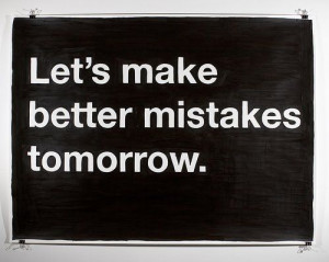 tomorrow is another day...
