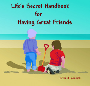 quotes and sayings about friendship. Life's Secret Handbook for Having ...
