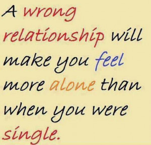 Inspirational Quotes relationship will make you feel