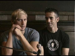 Dan Savage and Terry Miller- It Gets Better