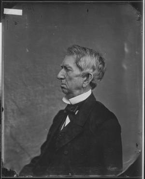William H. Seward, New York, Secretary of State