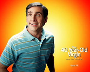 The 40 Year-Old Virgin Wallpapers