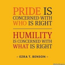being humble quotes - Buscar con Google