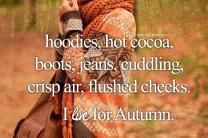 Autumn Quotes Graphics