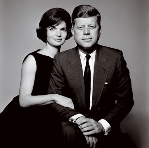 ... depict a documentary about the kennedys was rejected by the history