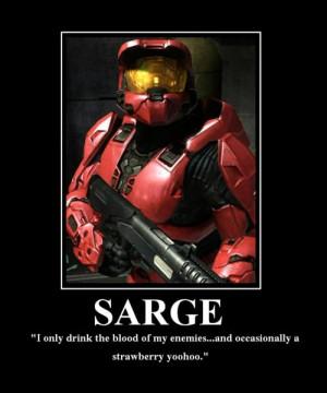 Sarge Quotes Red Vs Blue http://fyeahredvsblue.tumblr.com/post ...