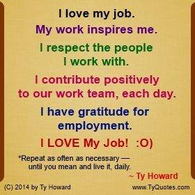 Quotes. Workplace Quotes. Work Quotes. meaningful work. inspired work ...