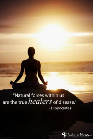 Hippocrates Quotes(1)