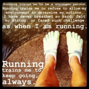 Running Challenge Week 6: Outside or Treadmill?