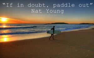 Surfing Quotes www.carolinebakker.com