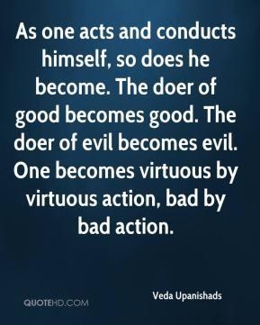 Veda Upanishads Top Quotes