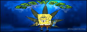 Spongebob Funny Weed Quotes